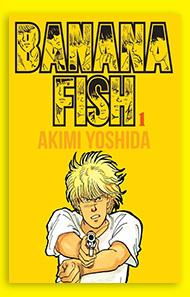 Banana Fish - 01