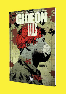 Gideon Falls Vol 04