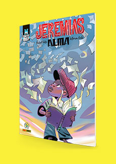 Graphic MSP - Jeremias Alma