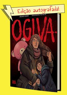 Ogiva – (Capa Dura )