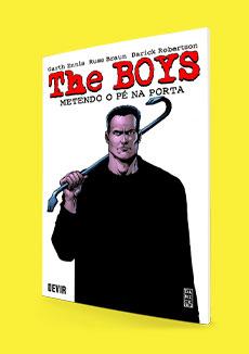 The Boys (Devir)