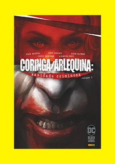 Coringa / Arlequina