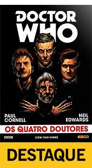Os Quatro Doutores