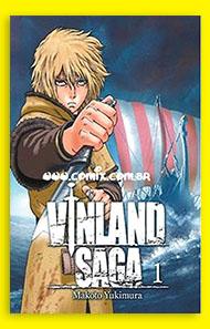 Vinland Saga Deluxe - 01