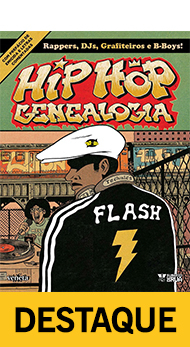 Hip Hop Genealogia