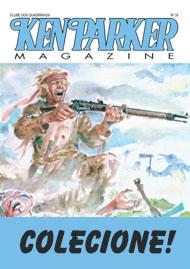 Ken Parker Magazine