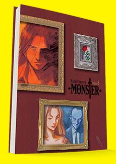 Monster Kanzenban