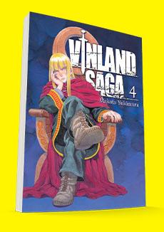 Vinland Saga Deluxe