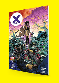 X-Men (Nova Marvel)