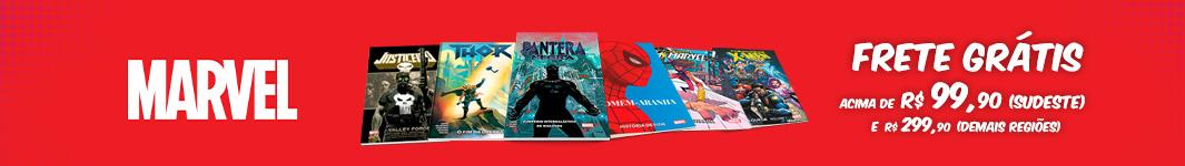 Marvel Comics (Nova Marvel)