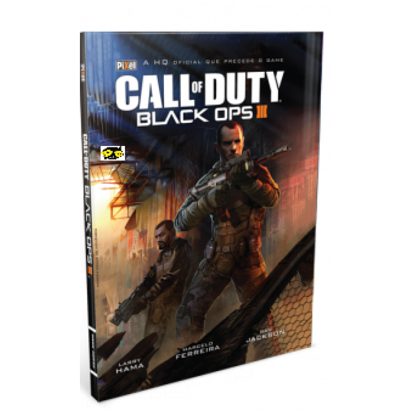 Call Of Duty - Black Ops Ill