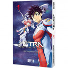 Astra Lost in Space Volume 1