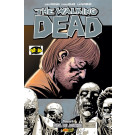 The Walking Dead nº 06 Vida de Agonia  (Panini)