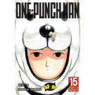 One-Punch Man nº 15