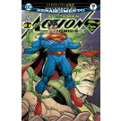 Action Comics Superman (Renascimento) nº 18