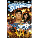Superman (Renascimento) nº 18