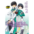 The Irregular at Magic High School - nª 02