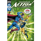 Action Comics Superman (Renascimento) nº 19