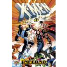 X-Men: Inferno Volume 3