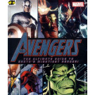 Avengers The Ultimate Guide to Earth's Mightiest Heroes