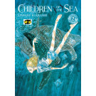 Children of the sea nº 02