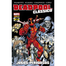 Deadpool Clássico Vol. 10