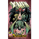 X-Men: Inferno Volume 5