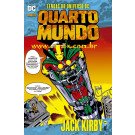 Lendas do Universo DC : Quarto Mundo  Vol 01