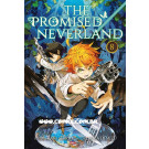 The Promised Neverland nº 08