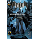 Batman: Pecados do Pai