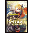 Seraph of the End Vol. 17