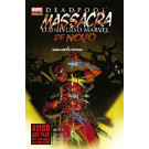 Deadpool Massacra o Universo Marvel De Novo (Capa Dura)