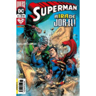 Superman Universo DC - nº 13 / 36