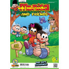 Monica and Friends nº 62