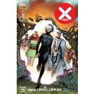 X-men - 01 (Capa Brochura)