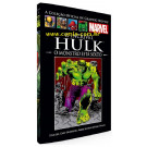 Graphic Novels Marvel Ed. 77  O Incrível Hulk - O Monstro Está Solto