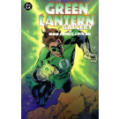 Special Edition Green Lantern Gallery
