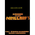Almanaque Pró Games - Minecraft - Hqs