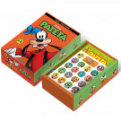 Box Quadrinhos Disney Pateta Ed 00 a 04 - 5 volumes