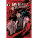 My Hero Academia nº 10 Reimpressao