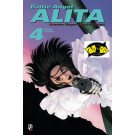 Battle Angel Alita nº 04