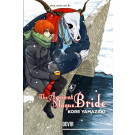 The Ancient Magus Bride Volume 4