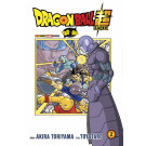 Dragon Ball Super - nº 02
