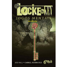 Locke & Key  Vol.02  (Capa Brochura)