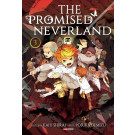 The Promised Neverland nº 03