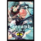 Seraph of the End Vol. 7