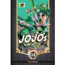 Jojo's Bizarre Adventure - volume 03 Parte 1 - Phantom Blood