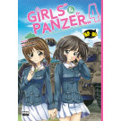 Girls and Panzer nº 04