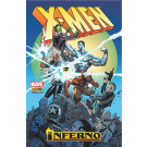 X-Men: Inferno Volume 1