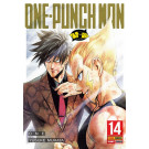 One-Punch Man nº 14